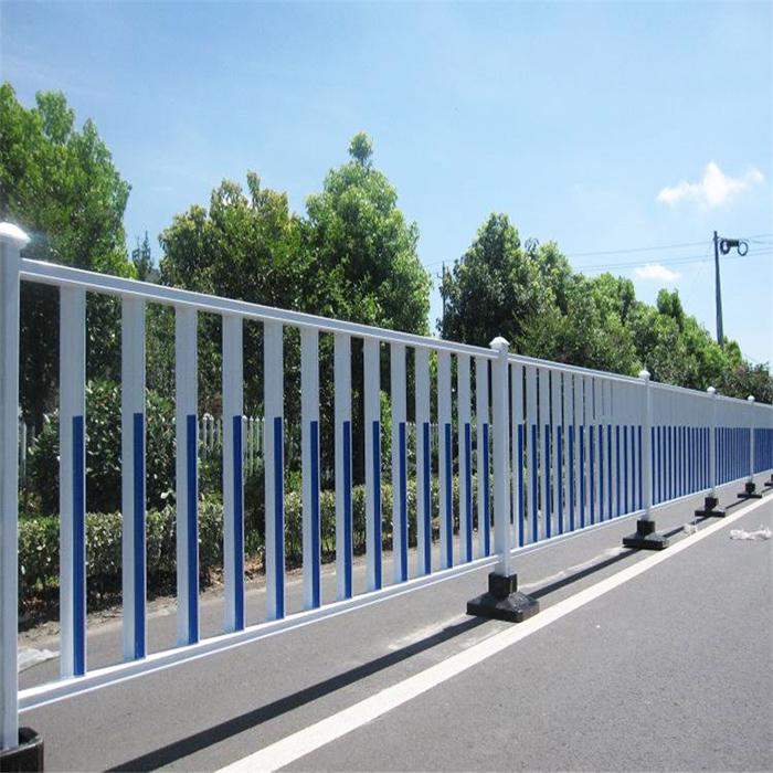 防眩目道路护栏